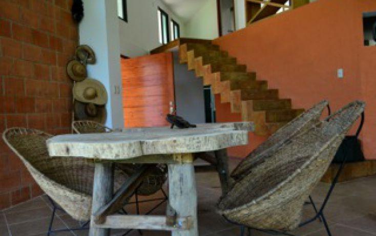 Foto de casa en condominio en venta en camino a la esperanza km1, el copital, medellín, veracruz, 597911 no 12