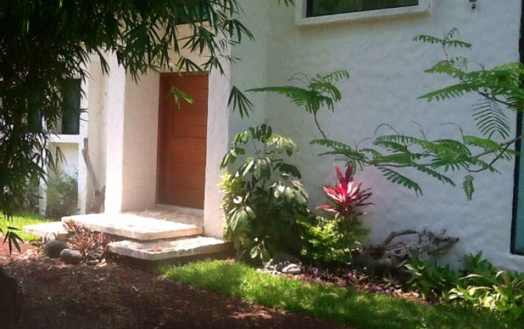 Foto de casa en condominio en venta en camino a la esperanza km1, el copital, medellín, veracruz, 597911 no 14