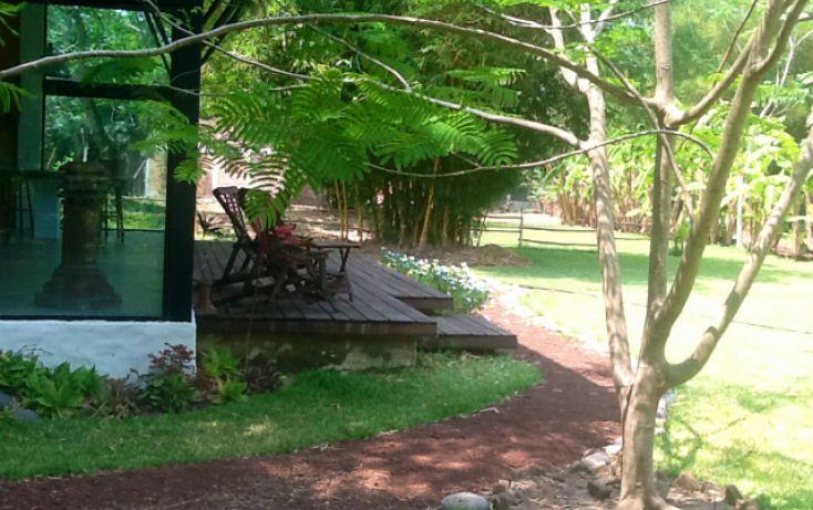 Foto de casa en condominio en venta en camino a la esperanza km1, el copital, medellín, veracruz, 597911 no 16
