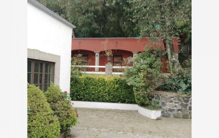 Foto de casa en venta en camino a la ladera, santo tomas ajusco, tlalpan, df, 1899942 no 04