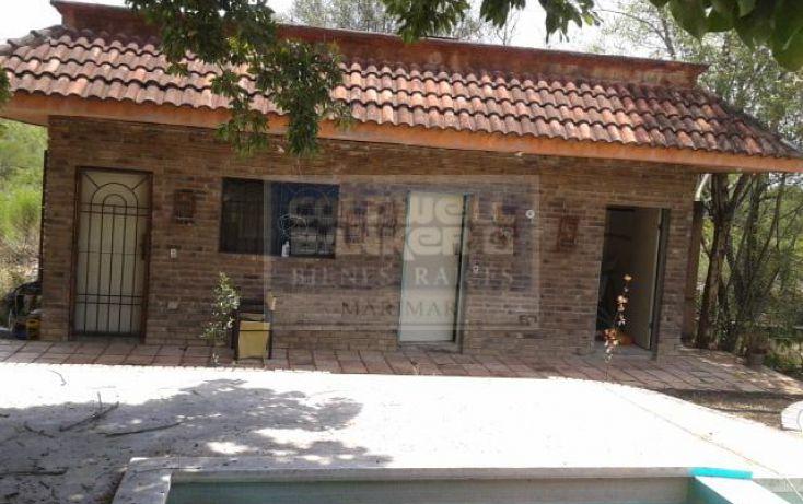Foto de rancho en venta en camino a la lobita san mateo 101, la lobita, juárez, nuevo león, 530108 no 05