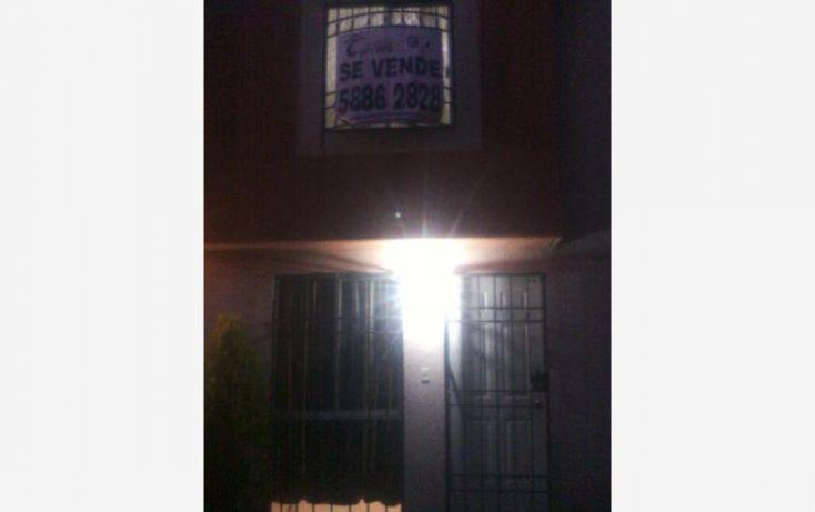 Foto de casa en venta en camino a la mina 16, adolfo lópez mateos, cuautitlán izcalli, estado de méxico, 1615526 no 01