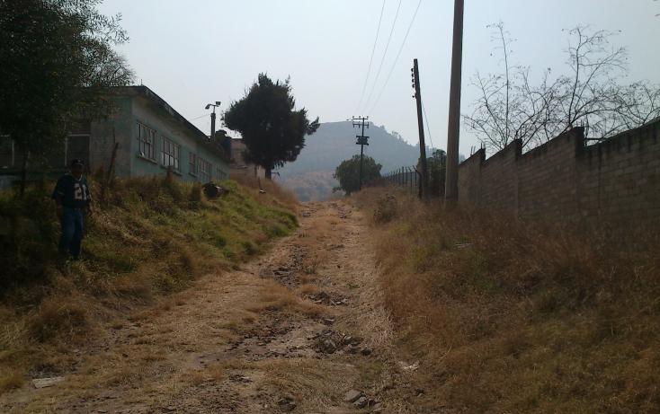 Foto de terreno habitacional en venta en camino a la mina, san francisco coacalco sección hacienda, coacalco de berriozábal, estado de méxico, 358832 no 01