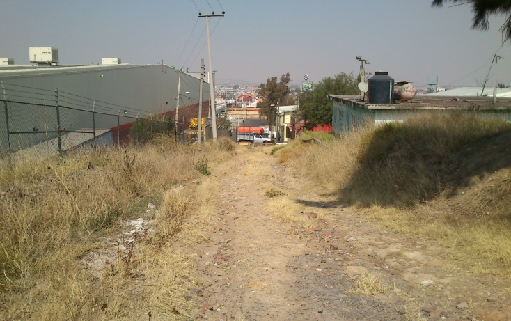 Foto de terreno habitacional en venta en camino a la mina, san francisco coacalco sección hacienda, coacalco de berriozábal, estado de méxico, 358832 no 04