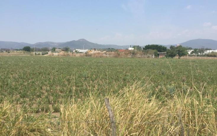 Foto de terreno industrial en venta en camino a la nopalera 1, cuauhtémoc, yautepec, morelos, 885291 no 01
