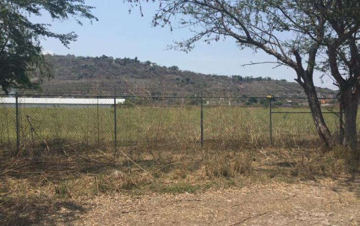 Foto de terreno industrial en venta en camino a la nopalera 1, cuauhtémoc, yautepec, morelos, 885299 no 01