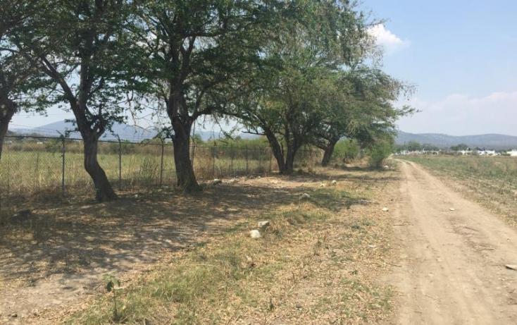 Foto de terreno industrial en venta en camino a la nopalera 1, cuauhtémoc, yautepec, morelos, 885299 no 02