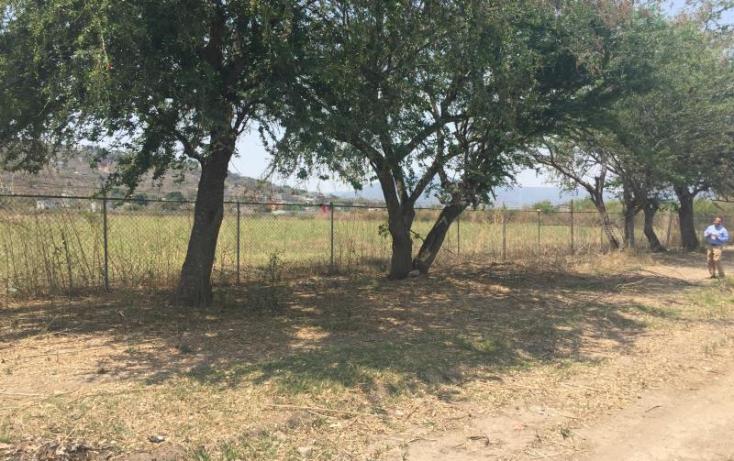 Foto de terreno industrial en venta en camino a la nopalera 1, cuauhtémoc, yautepec, morelos, 885299 no 04
