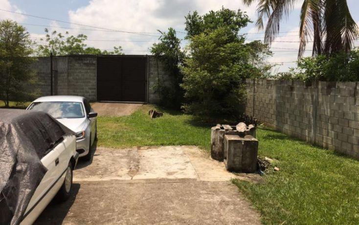 Foto de casa en venta en camino a la palma carretera a la cruz ra la palma secc pajonal, reforma iztaccihuatl norte, iztacalco, df, 1849048 no 10