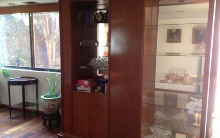 Foto de casa en renta en camino a la piedra del comal 78, valle de tepepan, tlalpan, df, 1901224 no 12