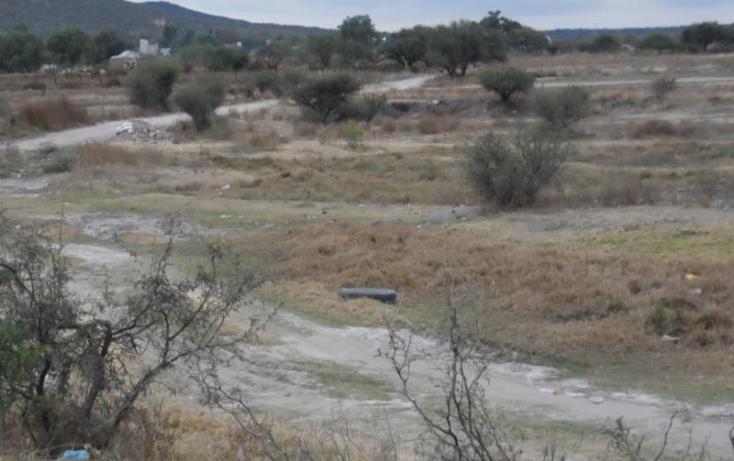 Foto de terreno comercial en venta en camino a la solana, plazas del sol 1a sección, querétaro, querétaro, 900323 no 01