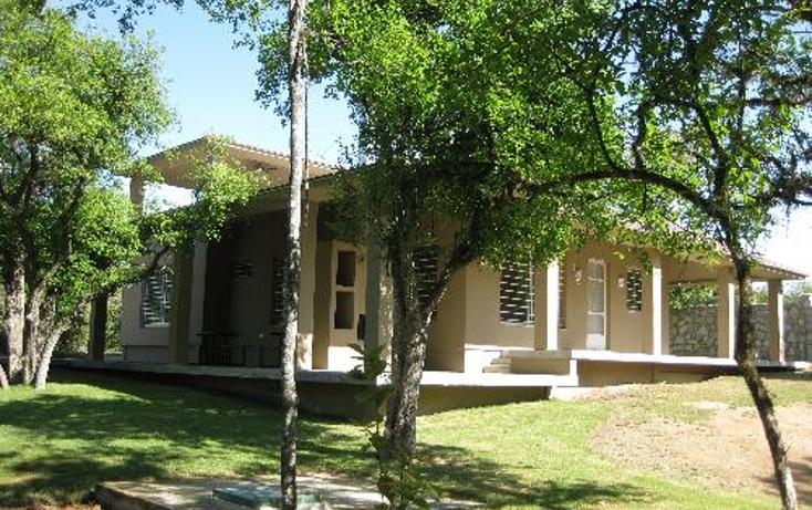 Foto de rancho en venta en camino a la trinidad s/n 555, las ra?ces, montemorelos, nuevo le?n, 400437 No. 06