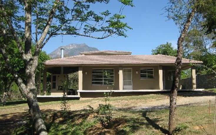 Foto de rancho en venta en camino a la trinidad s/n 555, las ra?ces, montemorelos, nuevo le?n, 400437 No. 08