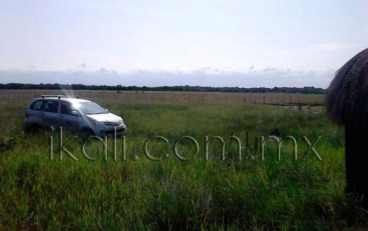 Foto de terreno habitacional en venta en camino a laguna, la mata, tuxpan, veracruz, 1571692 no 05