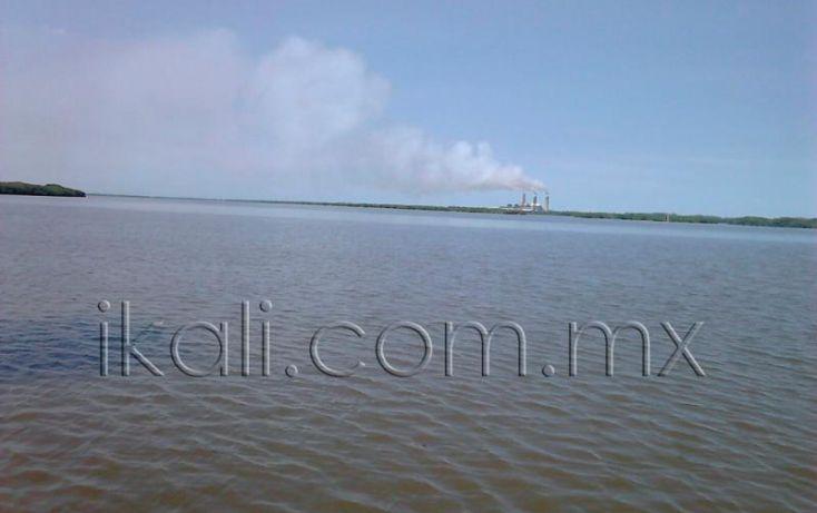 Foto de terreno habitacional en venta en camino a laguna, la mata, tuxpan, veracruz, 1571692 no 09
