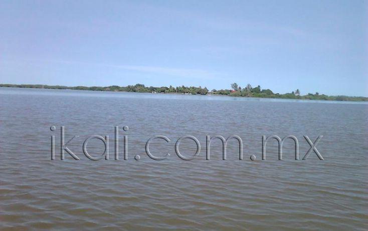 Foto de terreno habitacional en venta en camino a laguna, la mata, tuxpan, veracruz, 1571692 no 13