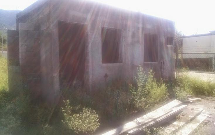Foto de terreno habitacional en venta en  , el encino, monterrey, nuevo león, 1927827 No. 06