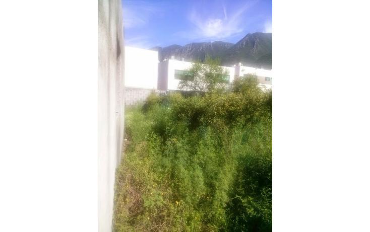 Foto de terreno habitacional en venta en camino a las caleras , el encino, monterrey, nuevo león, 1927827 No. 12