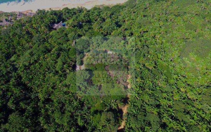 Foto de terreno habitacional en venta en camino a las clavelina, san francisco, bahía de banderas, nayarit, 1653283 no 03