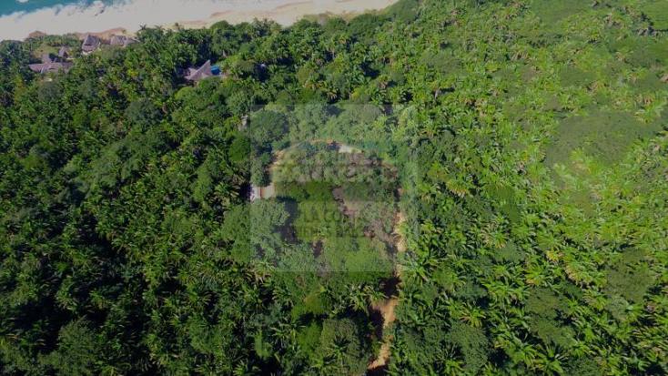 Foto de terreno habitacional en venta en camino a las clavelina , san francisco, bahía de banderas, nayarit, 1653283 No. 03