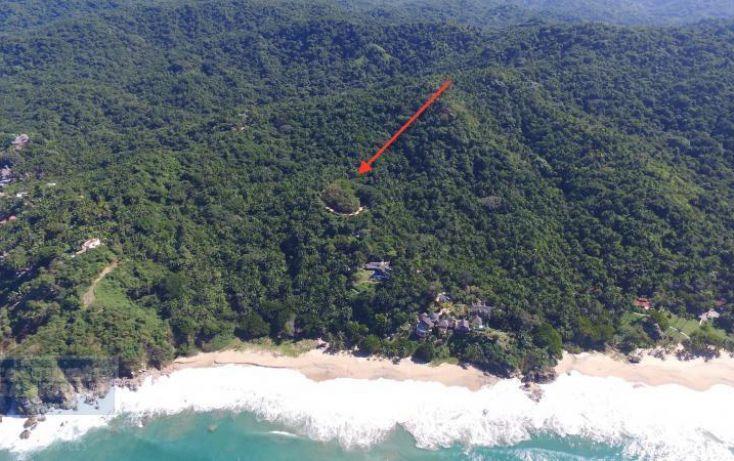 Foto de terreno habitacional en venta en camino a las clavelina, san francisco, bahía de banderas, nayarit, 1653283 no 06