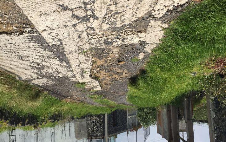 Foto de terreno habitacional en venta en camino a las diligencias, san andrés totoltepec, tlalpan, df, 1706608 no 01