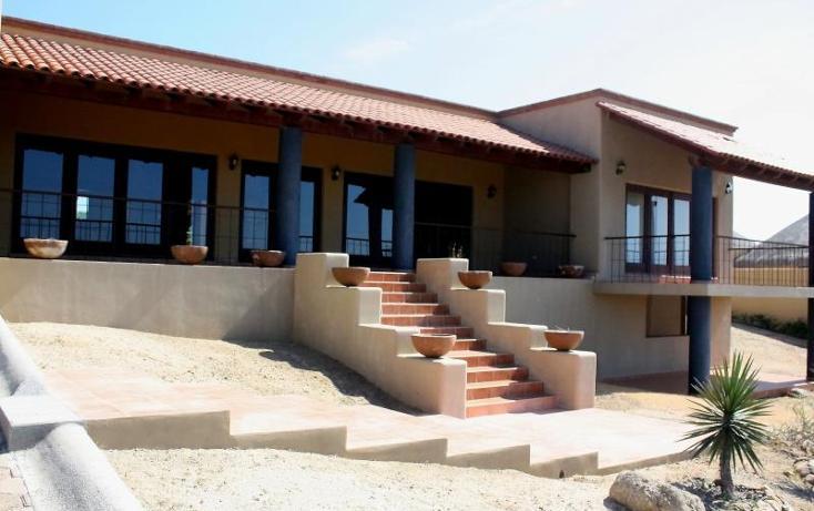 Foto de casa en venta en  , brisas del pacifico, la paz, baja california sur, 829185 No. 01