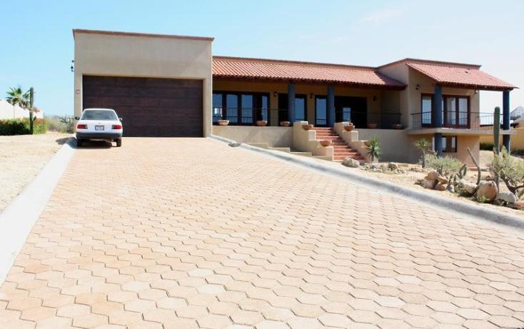 Foto de casa en venta en  , brisas del pacifico, la paz, baja california sur, 829185 No. 02