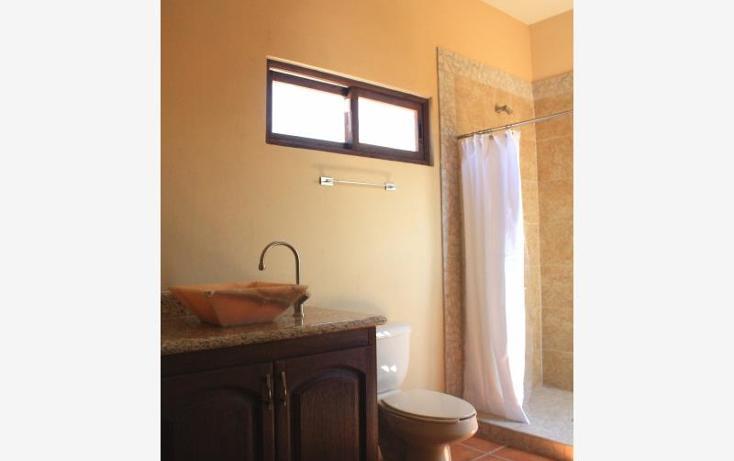 Foto de casa en venta en  , brisas del pacifico, la paz, baja california sur, 829185 No. 10