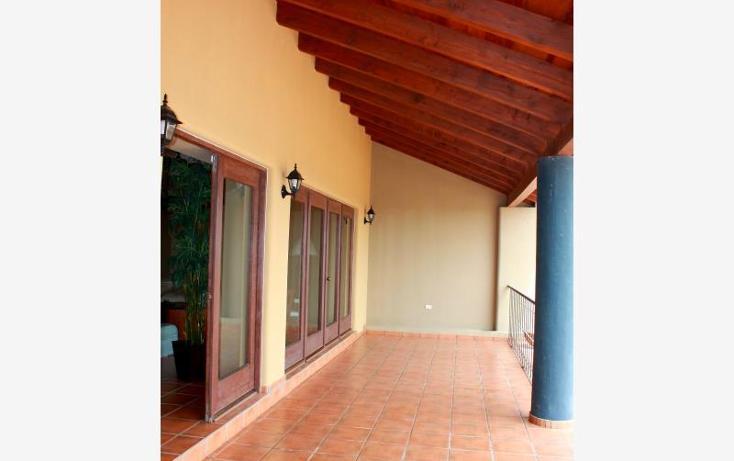 Foto de casa en venta en  , brisas del pacifico, la paz, baja california sur, 829185 No. 17