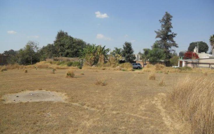 Foto de rancho en venta en camino a las presas 611, cárdenas del rio, el salto, jalisco, 1012157 no 12