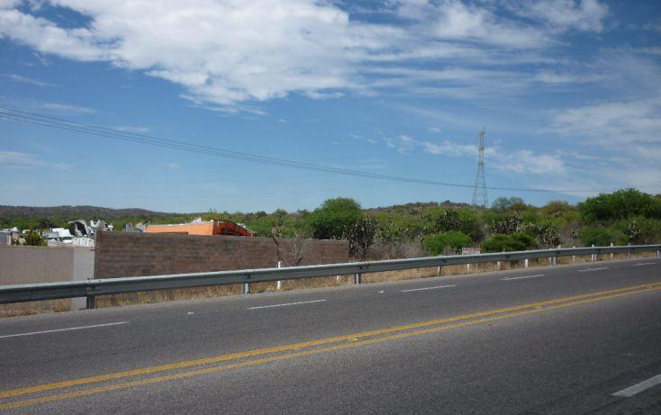 Foto de terreno habitacional en venta en camino a loreto a 15 kms de 3er anillo, brownsville, jesús maría, aguascalientes, 1960212 no 05