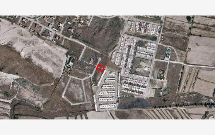 Foto de terreno habitacional en venta en camino a los girasoles lote 10manzana 80, san agustin, tlajomulco de zúñiga, jalisco, 1023309 No. 03