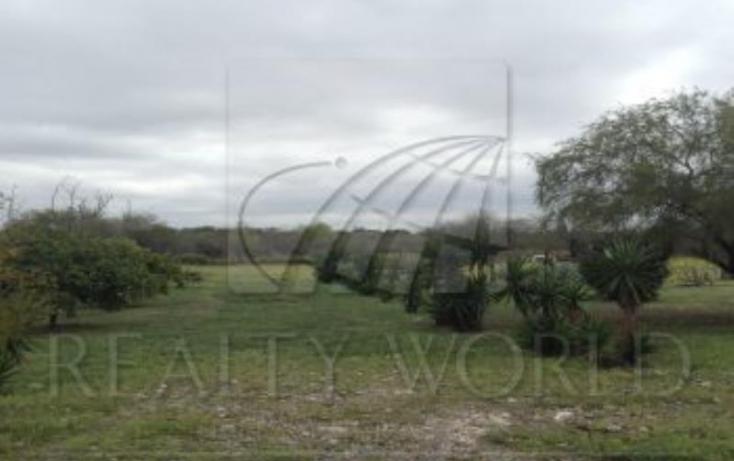 Foto de terreno habitacional en venta en, camino a los gutiérrez, salinas victoria, nuevo león, 813375 no 01
