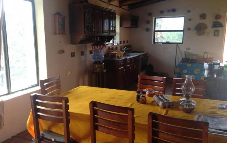 Foto de rancho en venta en camino a los lirios, los lirios, arteaga, coahuila de zaragoza, 582390 no 05
