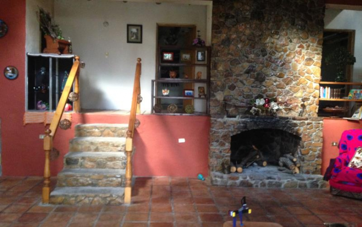 Foto de rancho en venta en camino a los lirios, los lirios, arteaga, coahuila de zaragoza, 582390 no 06