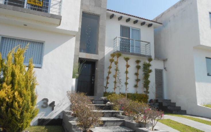 Foto de casa en venta en camino a los olvera 60134, los olvera, corregidora, querétaro, 1798893 no 02