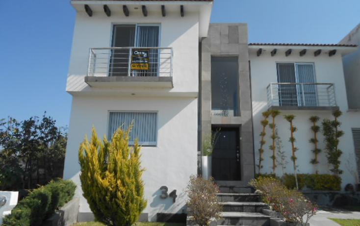 Foto de casa en venta en camino a los olvera 601-34 , san josé de los olvera, corregidora, querétaro, 1798893 No. 01