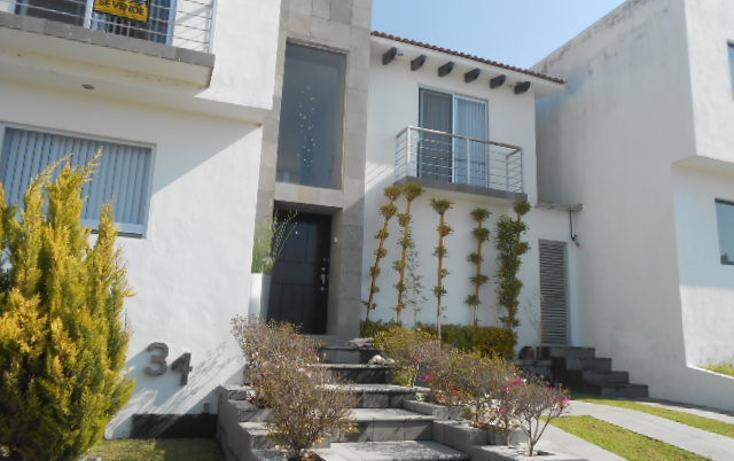 Foto de casa en venta en camino a los olvera 601-34 , san josé de los olvera, corregidora, querétaro, 1798893 No. 02