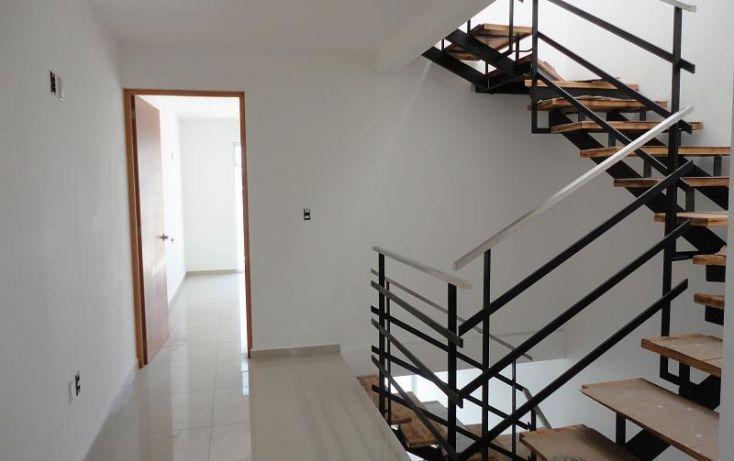 Foto de casa en venta en camino a los olvera, ampliación huertas del carmen, corregidora, querétaro, 1752526 no 06
