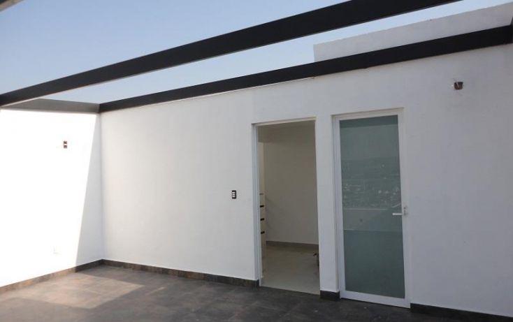 Foto de casa en venta en camino a los olvera, ampliación huertas del carmen, corregidora, querétaro, 1752526 no 11