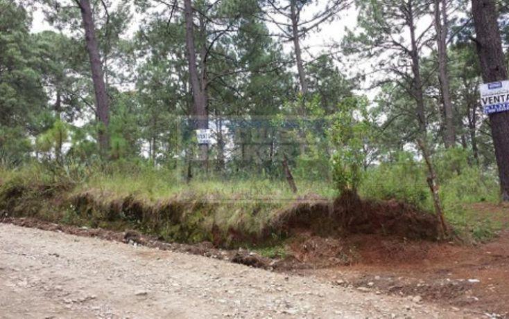 Foto de terreno habitacional en venta en camino a mazamitla dos aguas, mazamitla, mazamitla, jalisco, 1445469 no 01