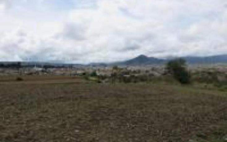 Foto de terreno habitacional en venta en camino a mexicalzingo 0, villas del campo, calimaya, m?xico, 1539382 No. 01