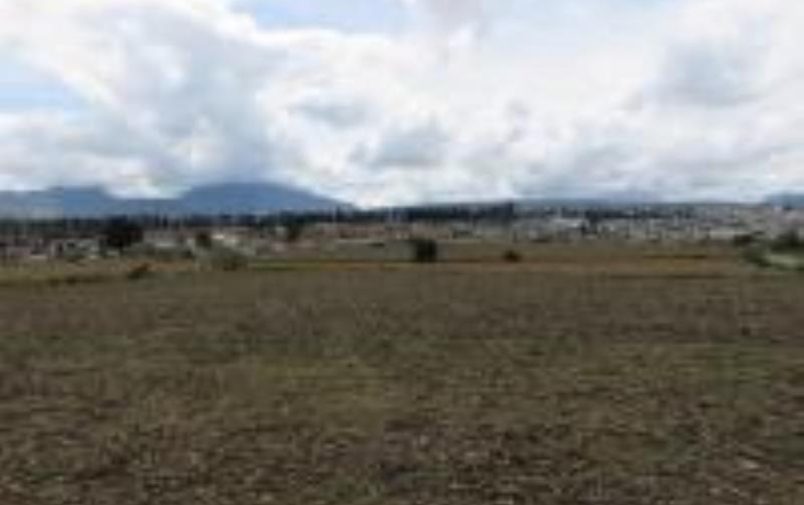 Foto de terreno habitacional en venta en camino a mexicalzingo 0, villas del campo, calimaya, m?xico, 1539382 No. 03