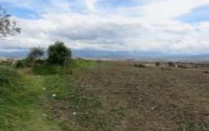 Foto de terreno habitacional en venta en camino a mexicalzingo 0, villas del campo, calimaya, m?xico, 1539382 No. 04