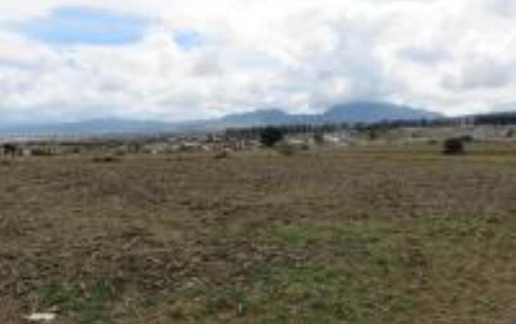 Foto de terreno habitacional en venta en camino a mexicalzingo 0, villas del campo, calimaya, m?xico, 1539382 No. 05