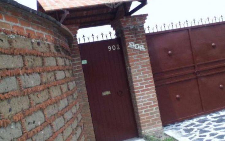 Foto de casa en venta en camino a ocotlan 2, san cosme texintla, san pedro cholula, puebla, 1541302 no 01