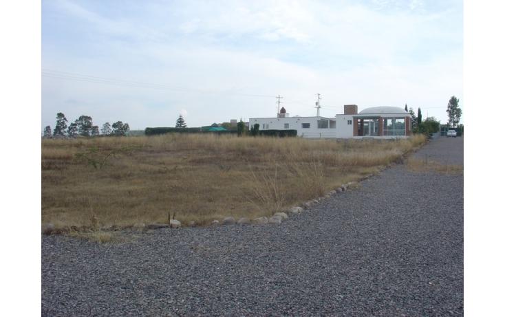 Foto de terreno habitacional en venta en camino a pie de gallo 100, santa rosa de jauregui, querétaro, querétaro, 666377 no 04