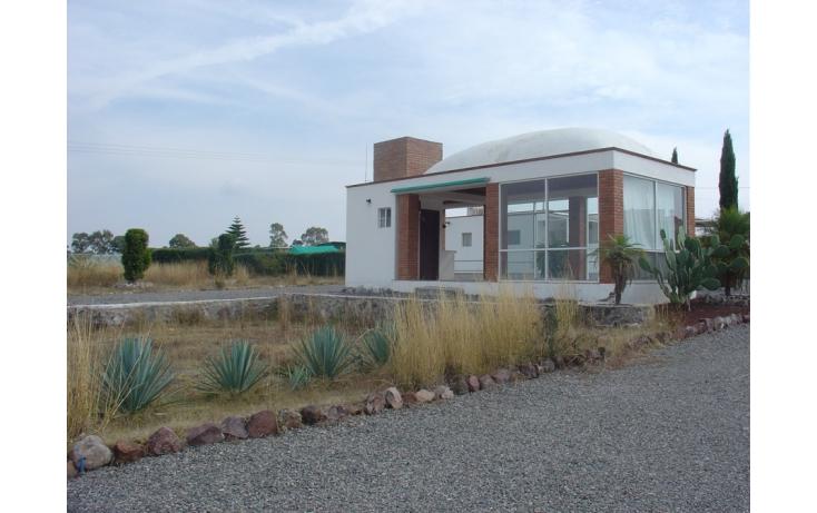 Foto de terreno habitacional en venta en camino a pie de gallo 100, santa rosa de jauregui, querétaro, querétaro, 666377 no 05
