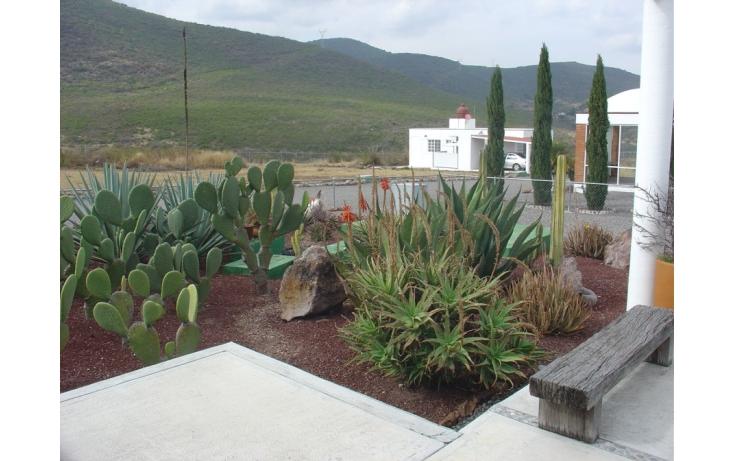 Foto de terreno habitacional en venta en camino a pie de gallo 100, santa rosa de jauregui, querétaro, querétaro, 666377 no 06